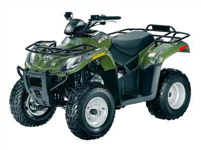 four-wheelers-for-sale-arctic-cat