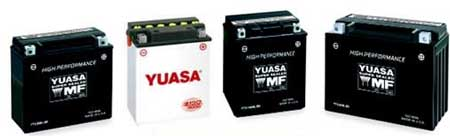 Yamaha atv battery buyer 39 s guide and best deals for Yamaha atv batteries
