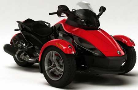 Street Legal Atvs Can You Ride Them In The Usa