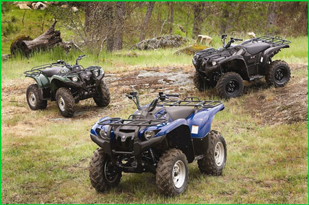 Cheap Four Wheelers For Sale >> Cheap Used ATVs for Sale. See the Best Deals on Name Brand ...