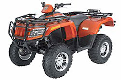 used-four-wheeler-arctic-cat