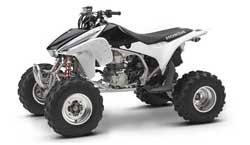 used-honda-atv-trx-450r-2007