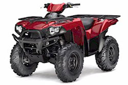 top used four wheeler models - what are the best 4 wheel drive