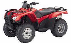used-four-wheeler-honda