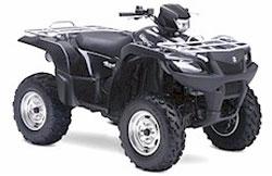 used-four-wheeler-suzuki