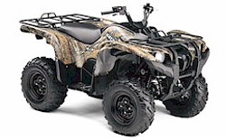 Top used four wheeler models what are the best 4 wheel for Yamaha kodiak 700 top speed
