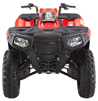 polaris-sportsman-xp-front