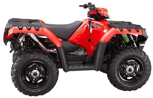 polaris-sportsman-xp-red
