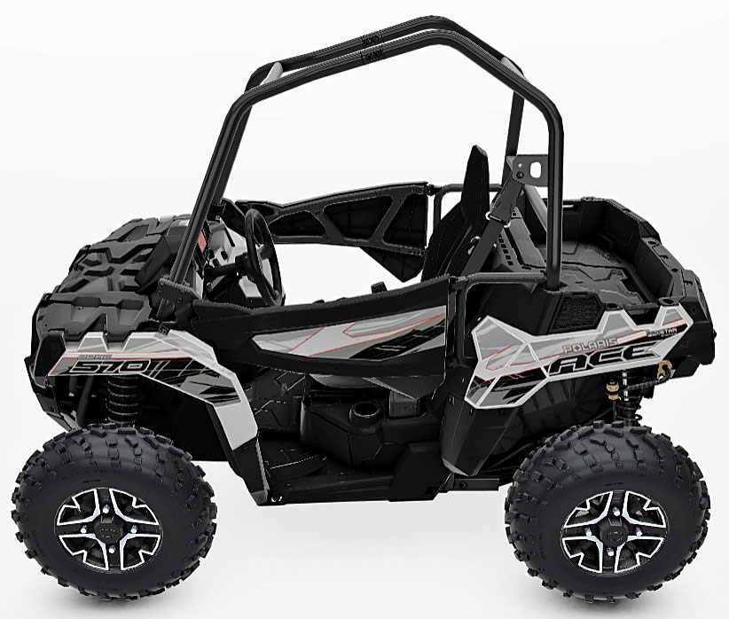 polaris ace 570