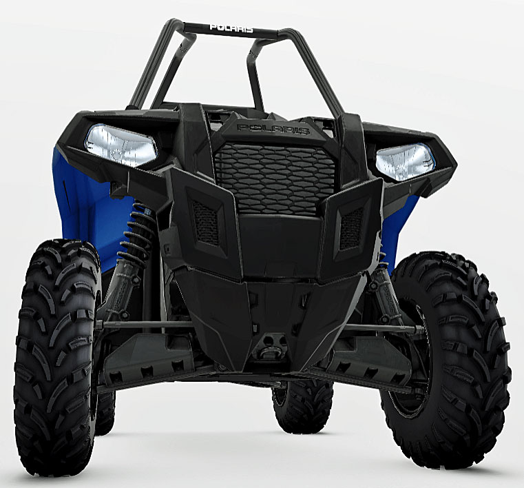 polaris ace 500 front suspension