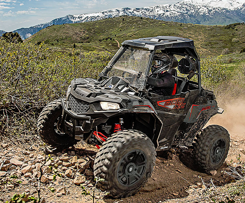 polaris ace 900 xc windshield