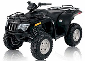 four-wheelers-for-sale-arctic-cat-650