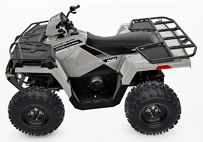 2019 polaris sportsman 570 eps utility edition