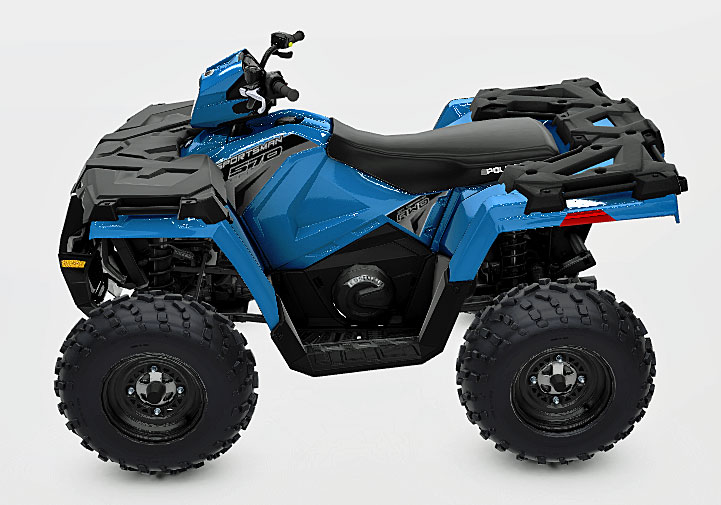 2019 polaris sportsman 570 eps