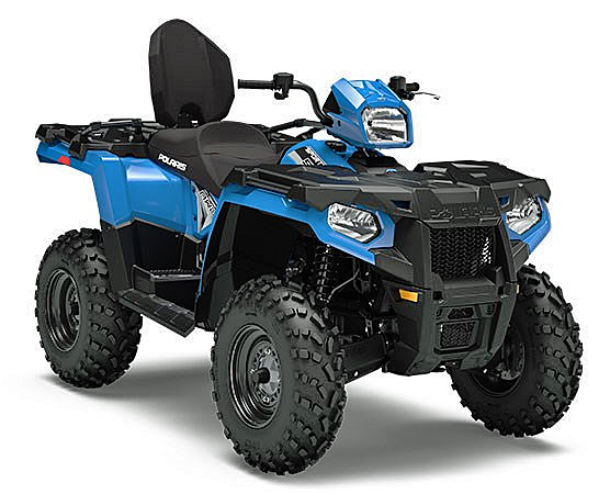 2019 polaris SPORTSMAN 570 TOURING EPS