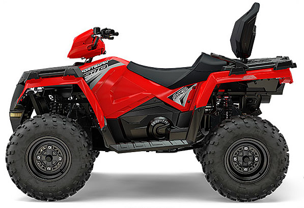 2019 polaris Sportsman 570 SP Hunter Edition