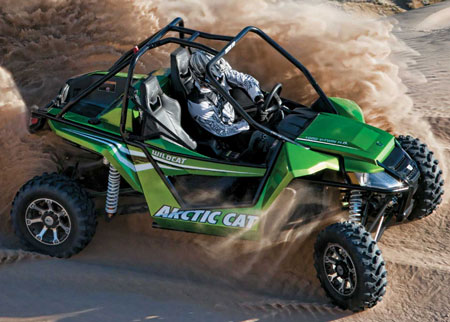 Arctic Cat Colorado