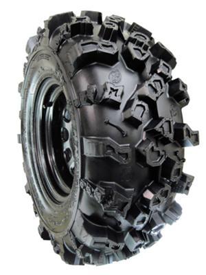ATV Mudding Secrets - Pitbull Rocker ATV Tires.
