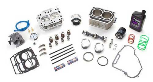 Beautiful ATV Parts Articles