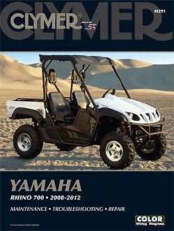 atv repair manuals great deals for all makes new and used rh world of atvs com Bombardier 90Cc ATV Bombardier ATV Parts Diagram