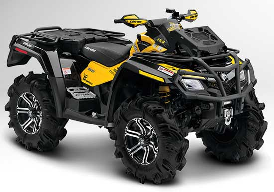 can-am-xmr-2012
