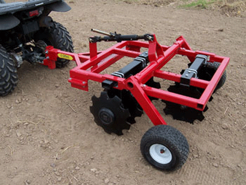 atv-disc-harrow