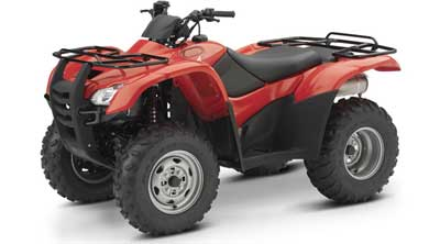 used-honda-atvs-for-sale
