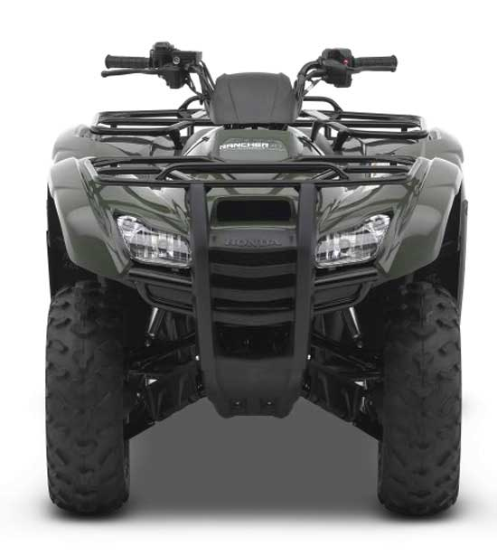 honda-rancher-at-front