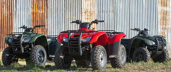 honda-rancher-atv-models