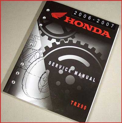 honda-atv-service-manual