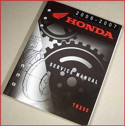 honda-atv-service-manual