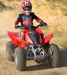 kids-atvs-trx90x