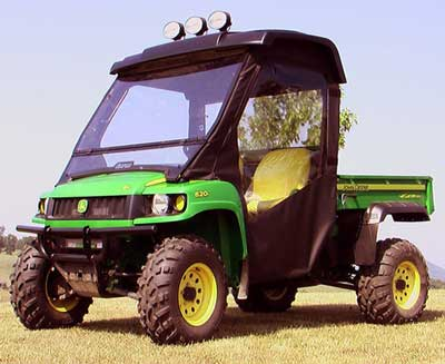 John Deere Gator Parts  Terrific deals on Accessories and Parts