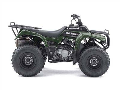 four-wheelers-for-sale-kawasaki-bayou-250