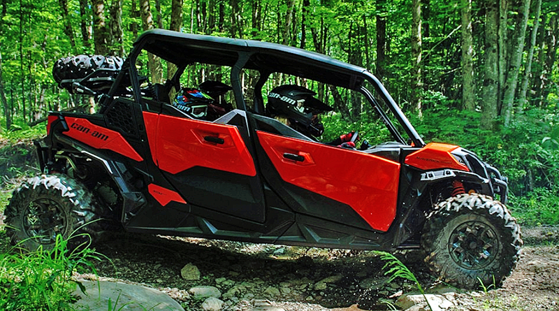 can-am maverick sport dps-1