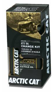 arctic-cat-oil-change-kit