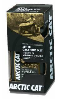 arctic-cat-oil-change-kit