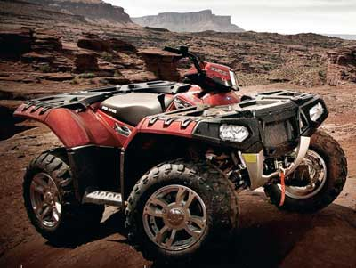 polaris-atv-used-parts
