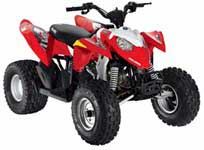 kids-four-wheelers-polaris