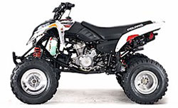 used-quads-polaris-predator