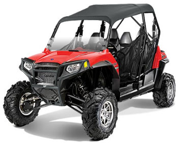 Polaris Razor Model Overview Details On All Rzr Models