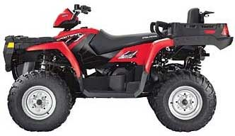 used-polaris-atv-parts