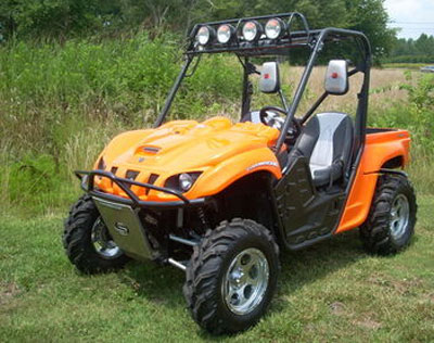 Local Yamaha Atv Dealers
