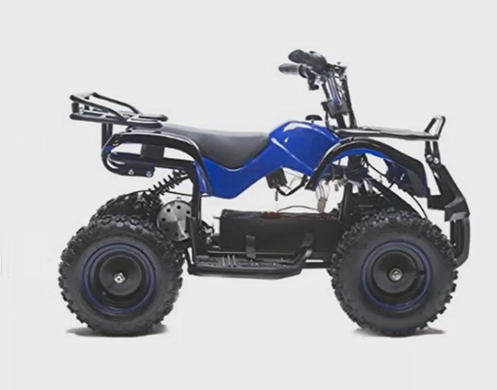 Best Kids Electric Atv Choices From Owner Reviews
