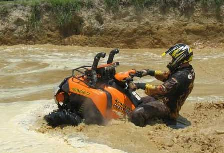 ATV Snorkels - Learn the Facts Before You Buy
