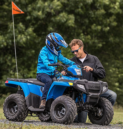 kids-atvs-sportsman 110