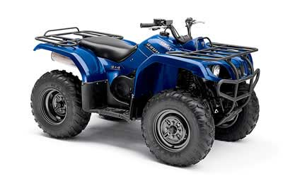 used-yamaha-atv-parts