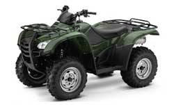 used-honda-atv-rancher-2009