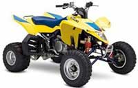 used-suzuki-atv-parts