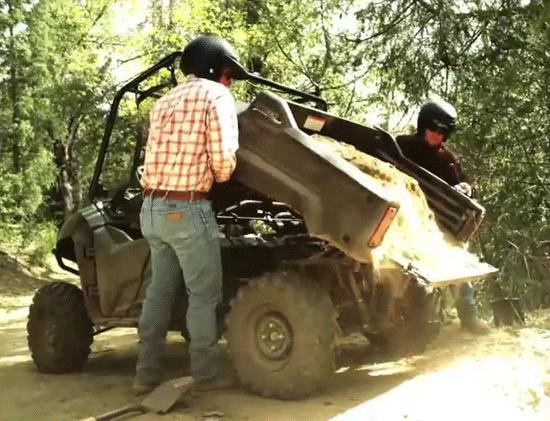 honda-pioneer-dump-bed